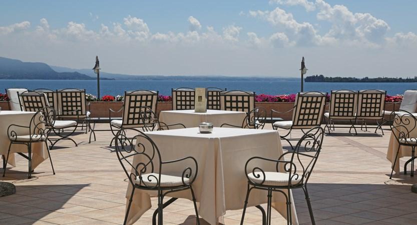 Hotel Savoy Palace, Gardone Riviera, Lake Garda, Italy - Terrace.JPG