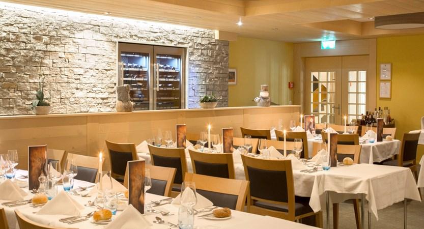 Restaurant - Sunstar Hotel Wengen.jpg