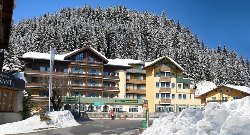 Hotel Bischofsmütze - Stammhaus und de Luxe.JPG