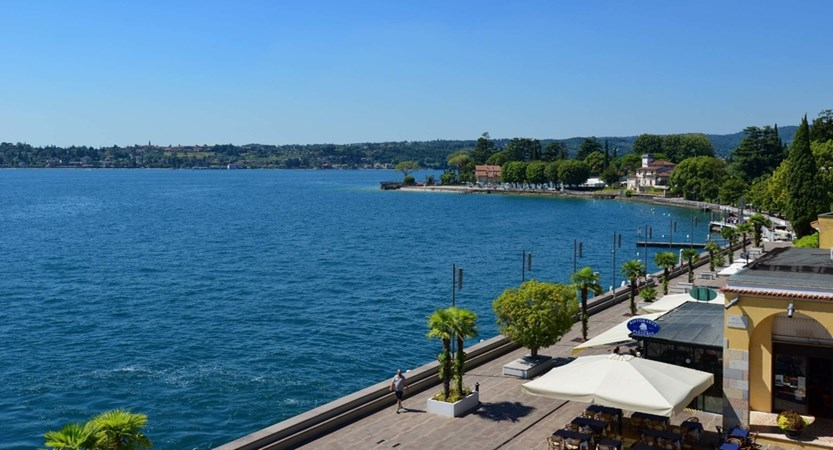 Hotel Du Lac, Gardone Riviera, Lake Garda, Italy - View.jpg