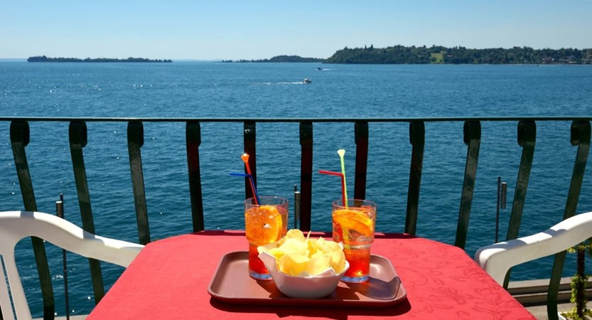 Hotel Du Lac, Gardone Riviera, Lake Garda, Italy - Balcony.jpg