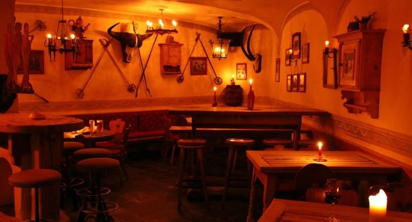 Cava Bar in our winecellar.JPG