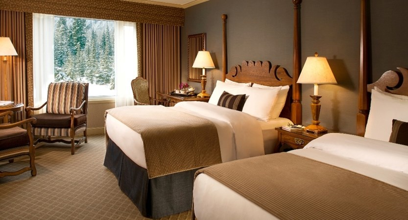 Fairmont Chateau Whistler - queen queen fairmont room.jpg