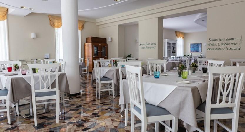 Hotel Villa Galeazzi Dining Room