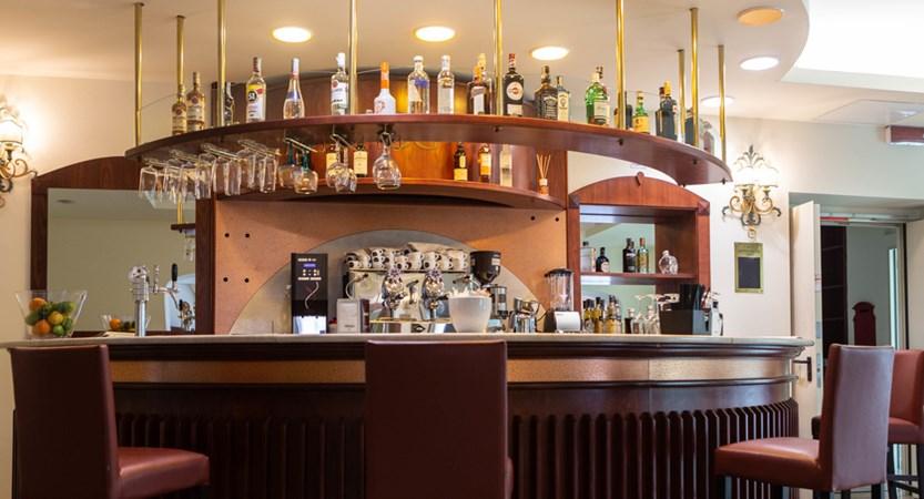 Hotel Villa Galeazzi Bar