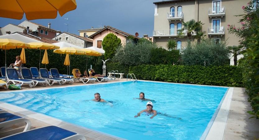 Catullo Hotel, Bardolino, Lake Garda, Italy - Pool.jpg
