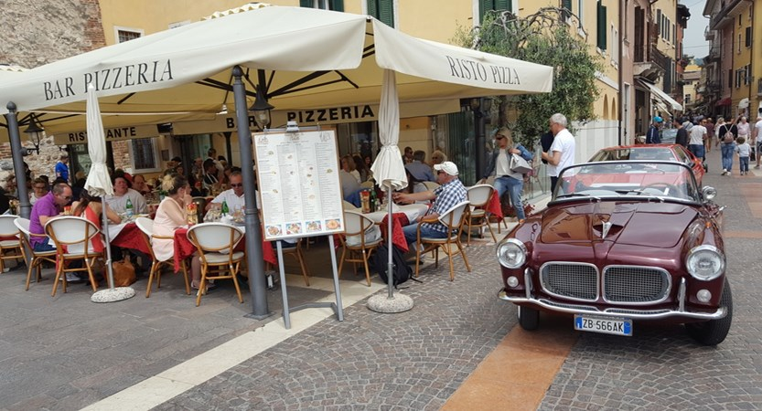 Catullo Hotel, Bardolino, Lake Garda, Italy - Restaurant.jpg