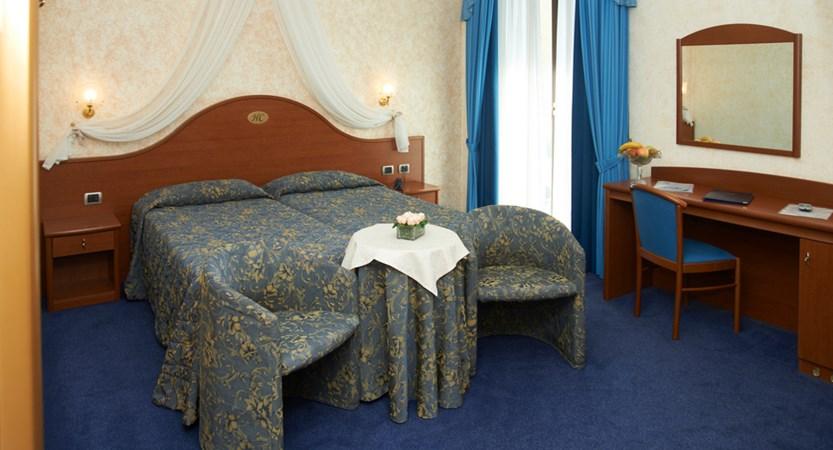 Catullo Hotel, Bardolino, Lake Garda, Italy - Bedroom 2.jpg