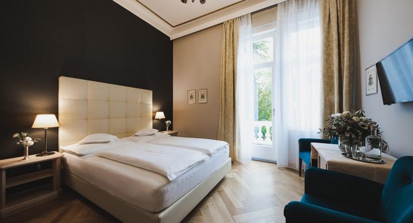 Hotel Adria, Classic Room