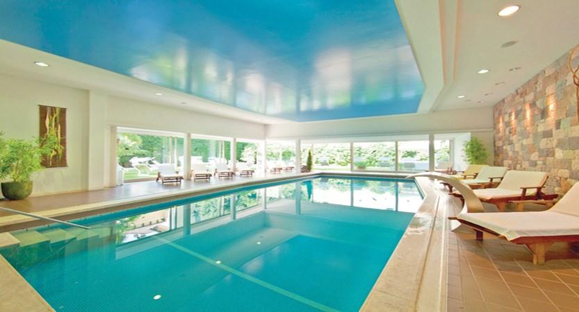 Hotel Adria, Pool