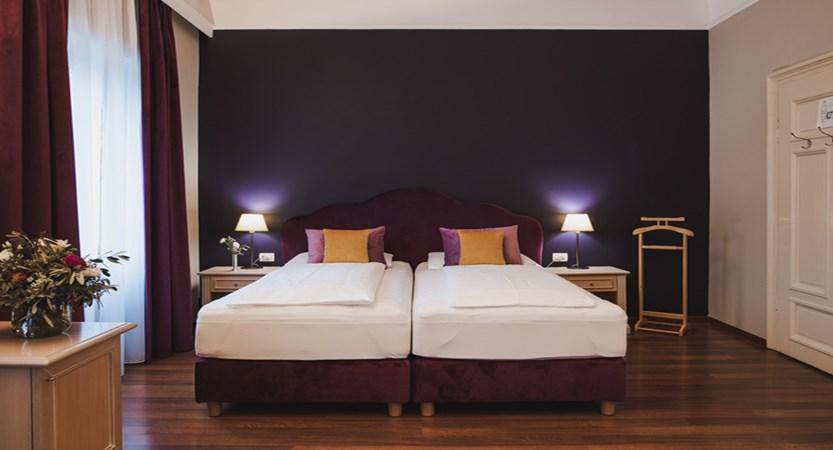 Hotel Adria, Superior room