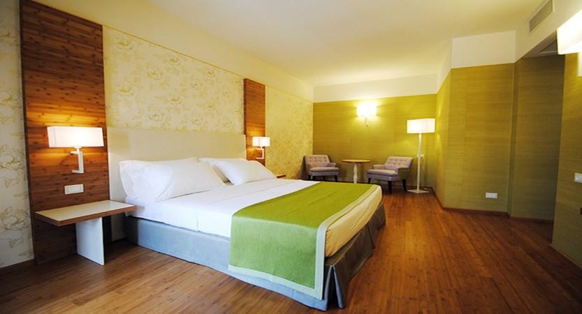 Hotel Eden, Quality Room