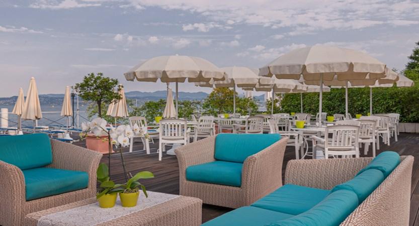 Hotel Eden Terrace