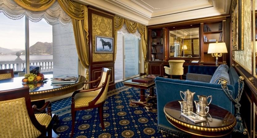 Grand Hotel Bristo;, Lounge