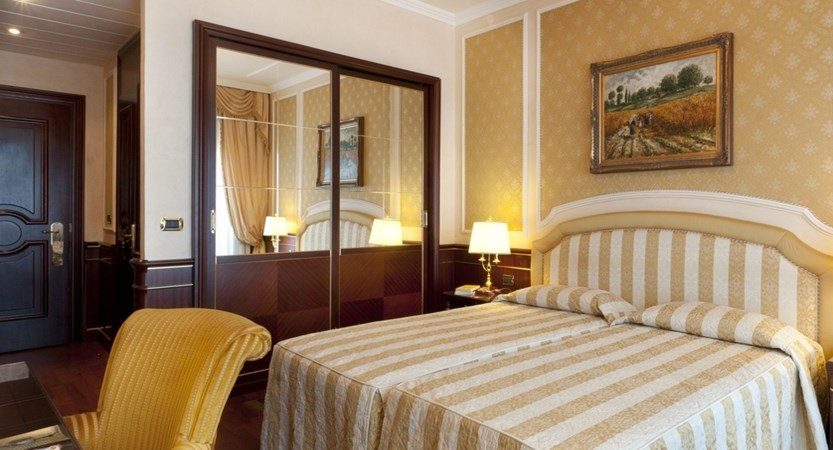 Grand Hotel Bristol, Classic Room