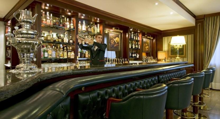Grand Hotel Bristol, Bar