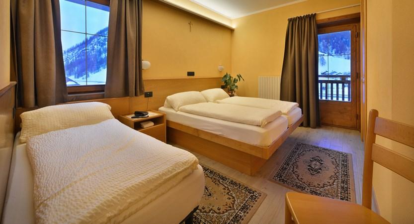 Hotel Lanz, Triple Room.jpg