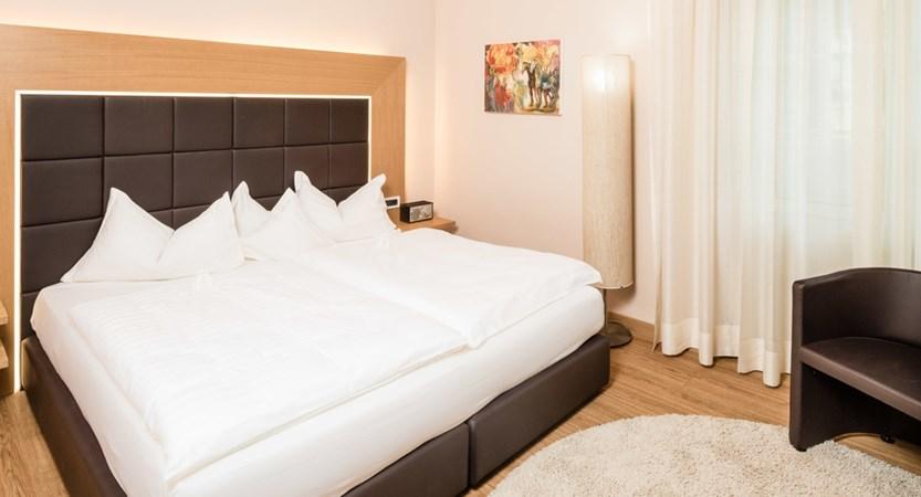 Hotel Meranerhof, Standard room
