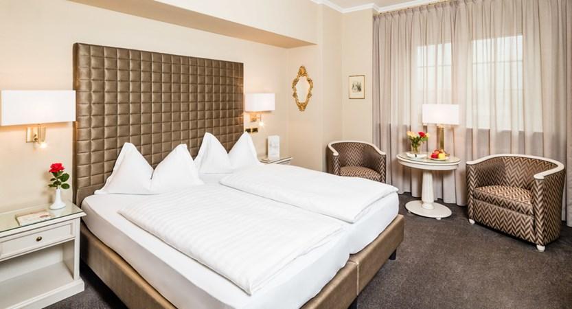 Hotel Meranerhof, Standard Room (1)