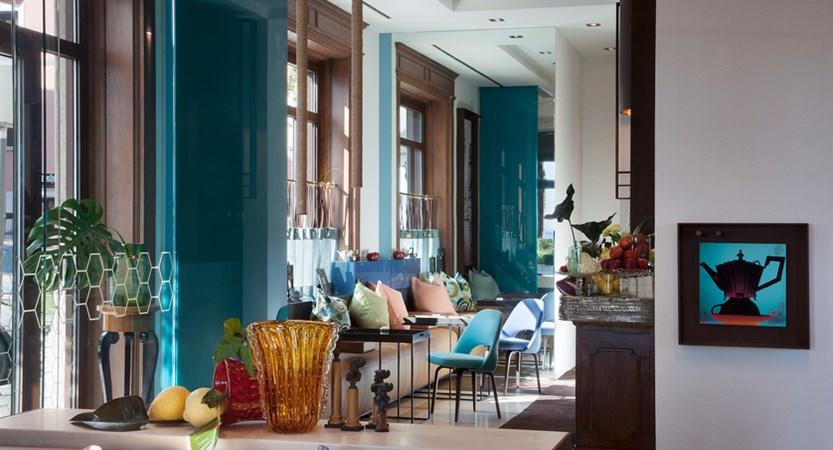 Hotel Park, Lounge