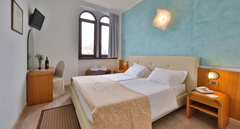 Hotel Europa, Superior Room