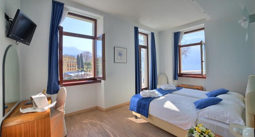 Hotel Europa, Deluxe Room
