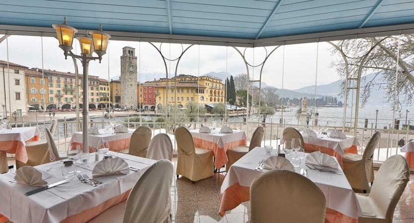 Hotel Europa, Dining Room