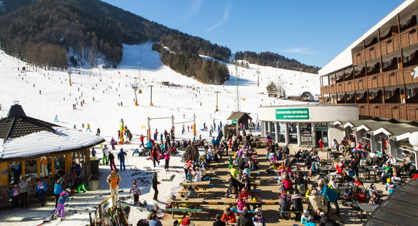 Ramada Resort Kranjska Gora - Snowbeach