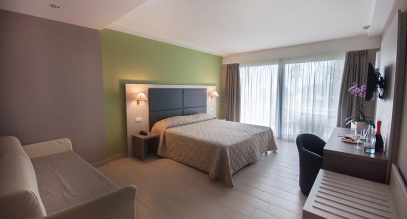 Park Hotel Casimiro Village, Superior Room