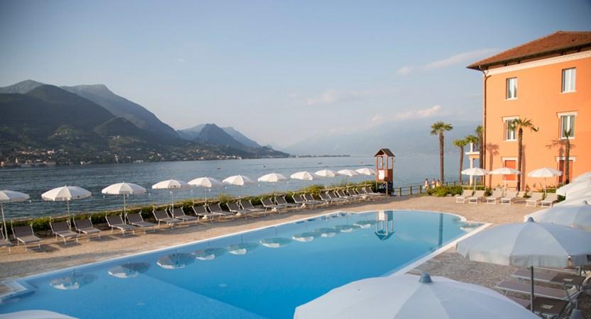 Park Hotel Casimiro, Pool View