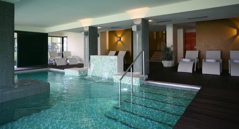 Park Hotel Casimiro Village, Indoor Pool