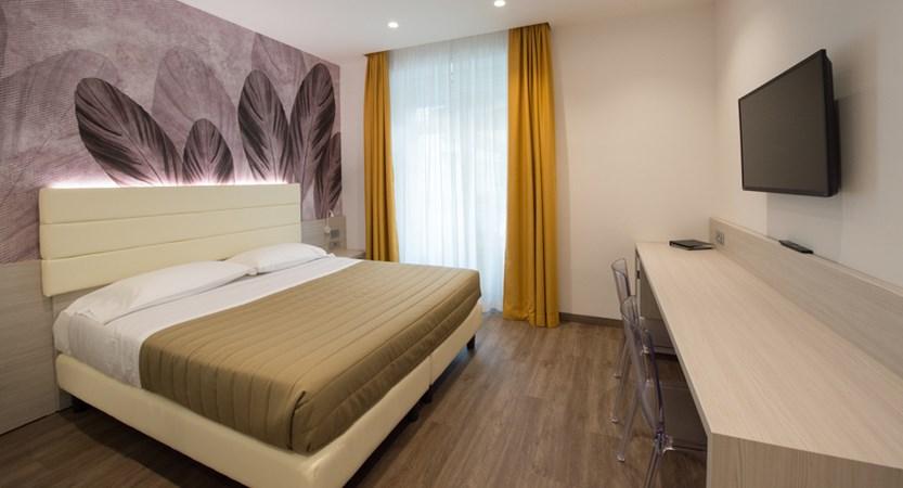 Grand Hotel Liberty, Comfort Room