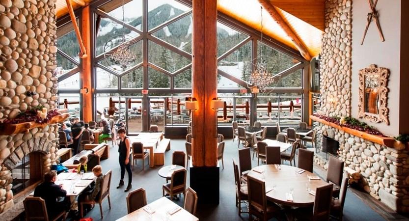Lizard Creek Lodge & Condos cirque restaurant.jpg