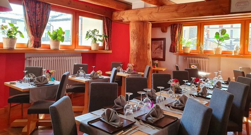 Hotel Lyskamm, Cervinia, dining room.JPG