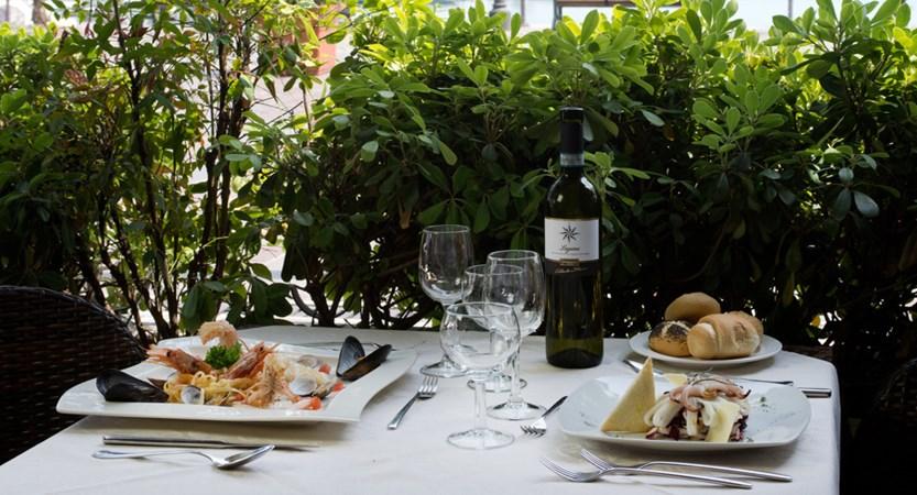 Hotel Mayer & Splendid, A La Carte Restaurant