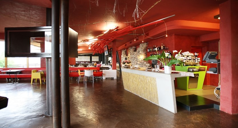 Hotel Prima Luna, Bar