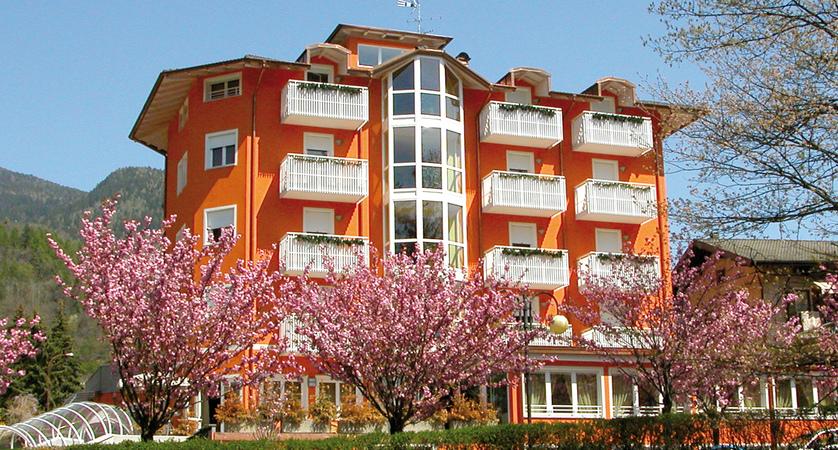 Bio Natur Elite Hotel, Exterior