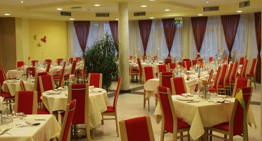 Bio Natur Elite Hotel, Dining Room
