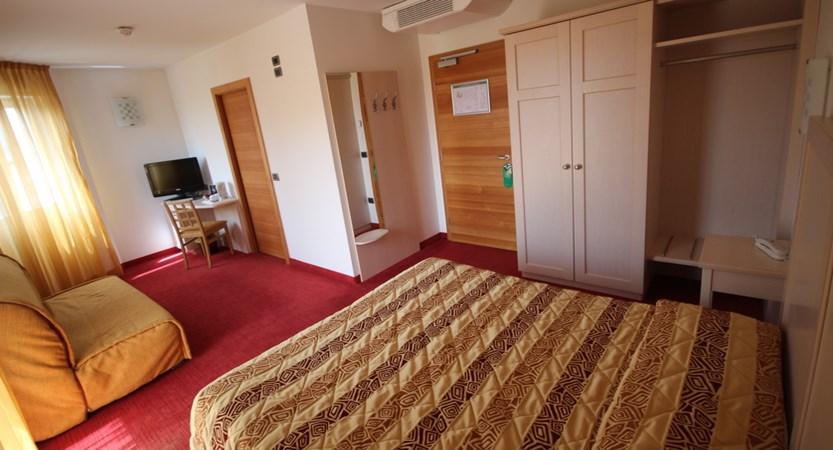 Bio Natur Elite Hotel, Bedroom (1)