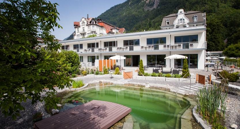 Hotel Carton Europe Switzerland Annex