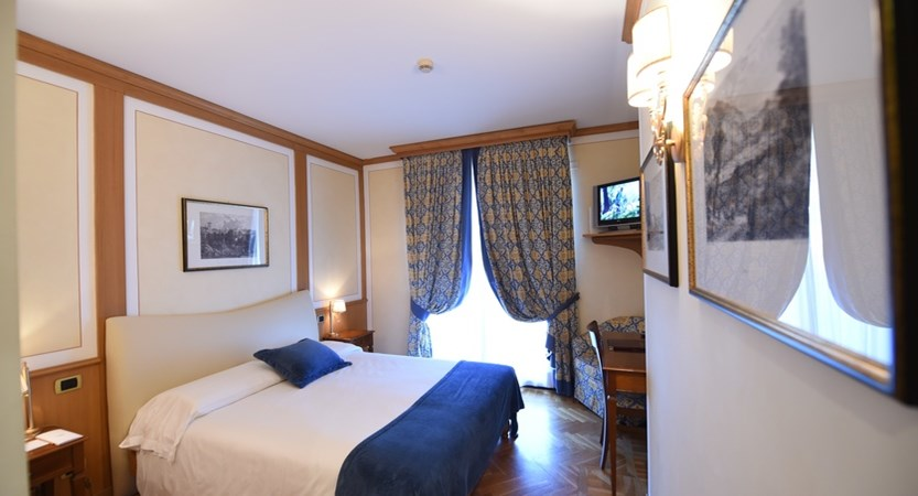 Hotel Iseolago, Double Room