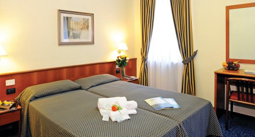 Hotel Du Parc, Standard Room