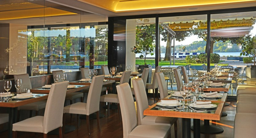 Hotel Salo Du Parc, Dining Room