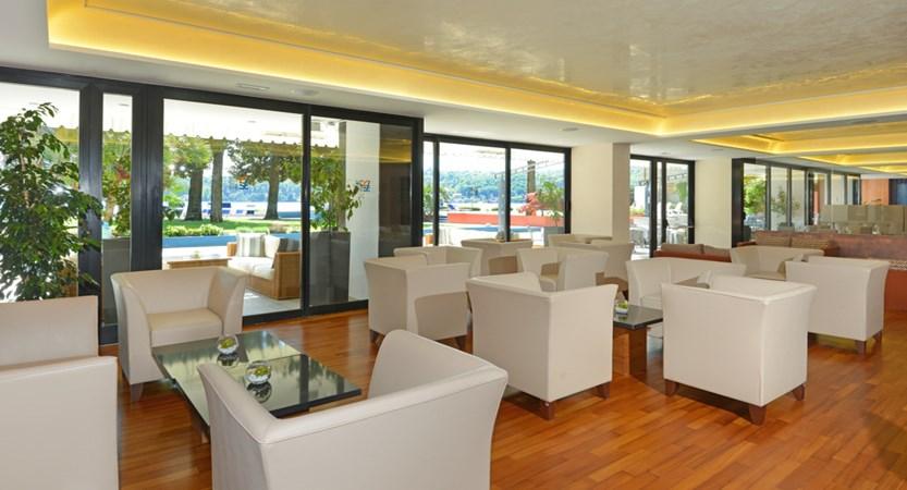 Hotel Salo Du Parc, Indoor Lounge