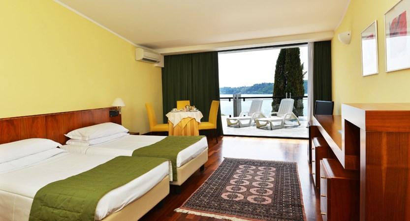 Hotel Salo Du Parc, Superior Room