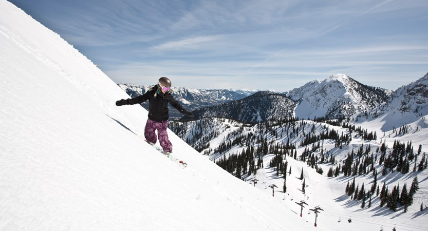 fernie canada snowboarder