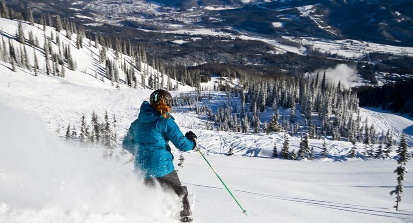 fernie canada skiing
