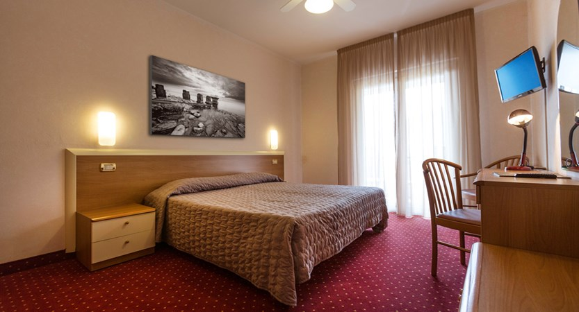 Hotel Du Lac, Classic Room with Garden View