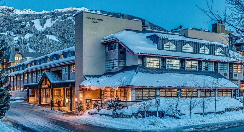 Listel Hotel Whistler Winter.jpg