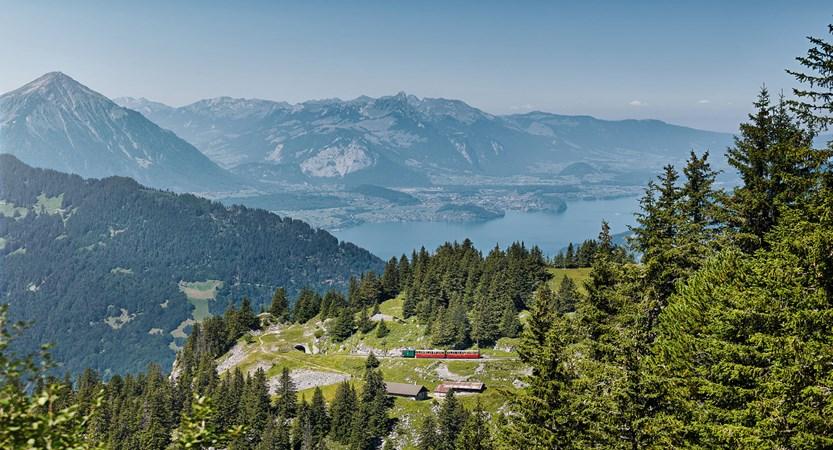 Schynige Platte Switzerland